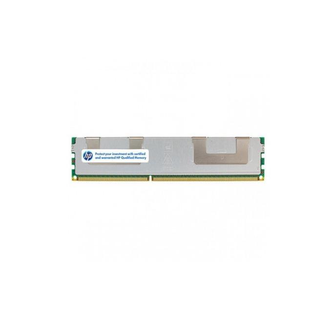 8GB DDR2 667MHz Fully Buffered 2x4GB Kit HP
