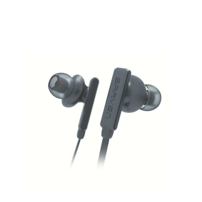 Braven Flye Sport Wireless Earbuds (сив) product