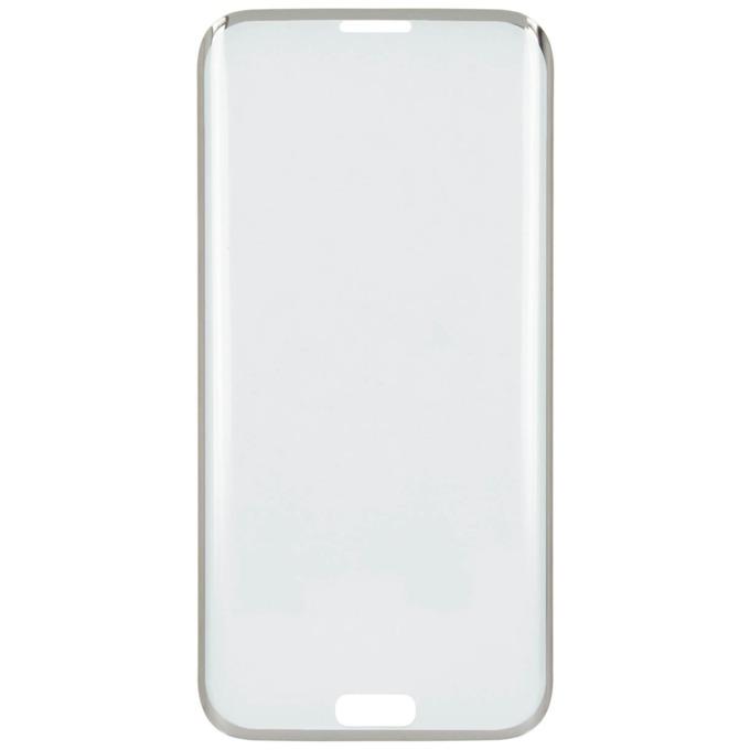 Протектор от закалено стъкло /Tempered Glass/. 4smarts за Samsung Galaxy S7 Edge image