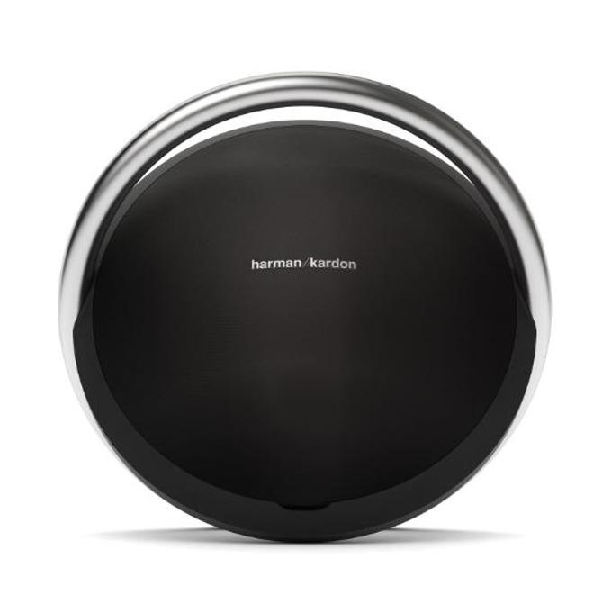 Тонколона Harman Kardon Onyx, 4.0, 60W, Bluetooth/NFC, черен image