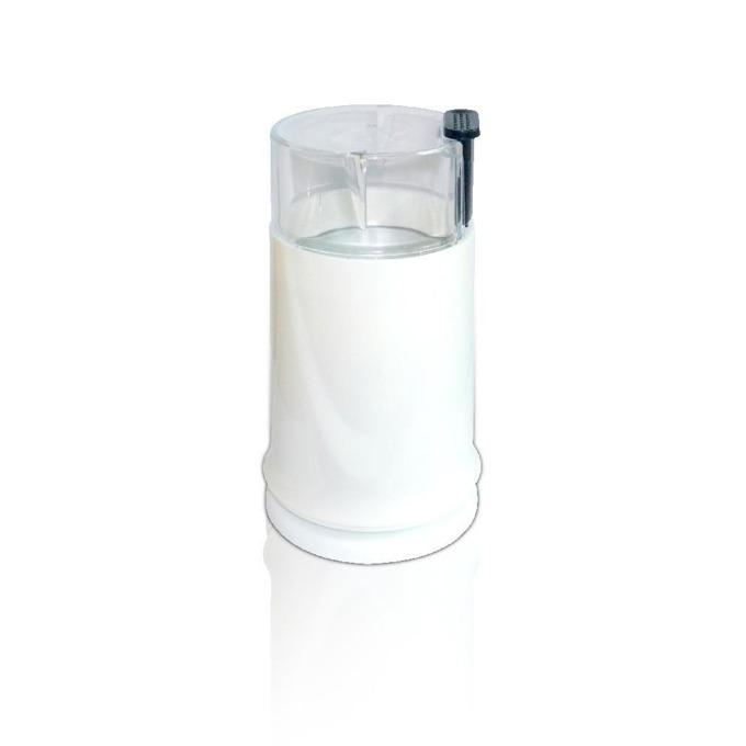 Кафемелачка SAPIR SP 1172 C, 50 гр капацитет, 150W, бяла image