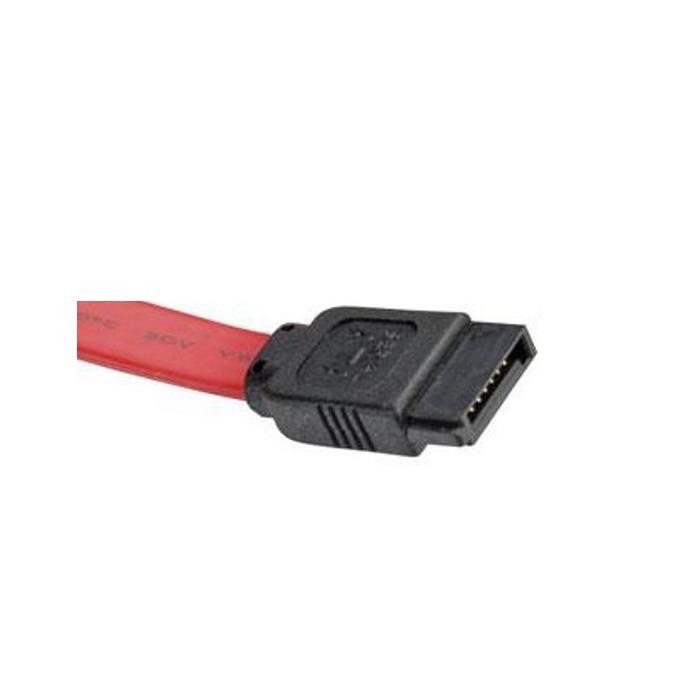 Кабел SATA 6Gb/s, интерфейсен, 1m image