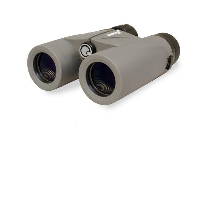 Бинокъл Levenhuk Karma PLUS 8x32, 8x оптично увеличение, 32mm диаметър на лещата, възможност за адаптиране към триножник image