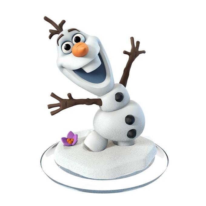 Фигура Disney Infinity 3.0 Olaf product