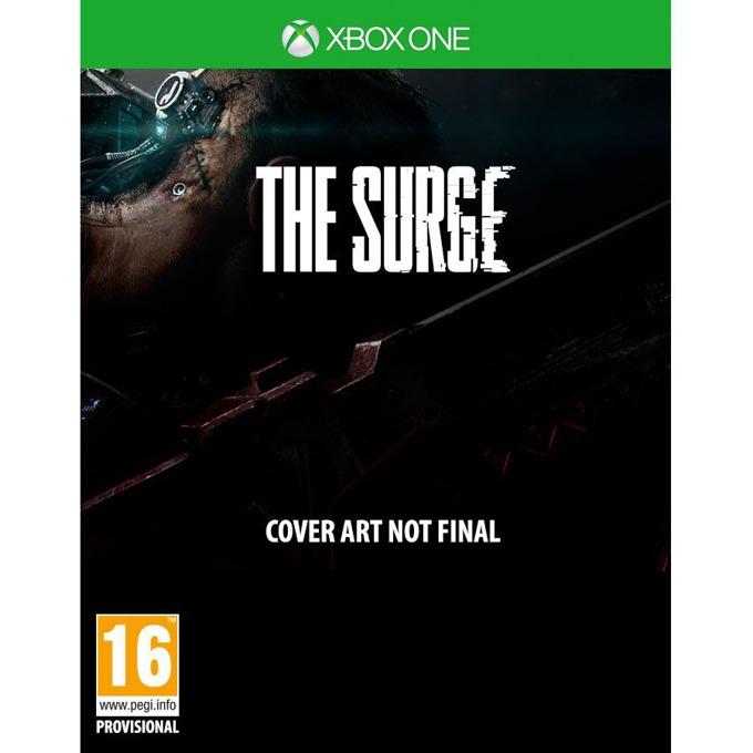 Игра за конзола The Surge, за Xbox One image