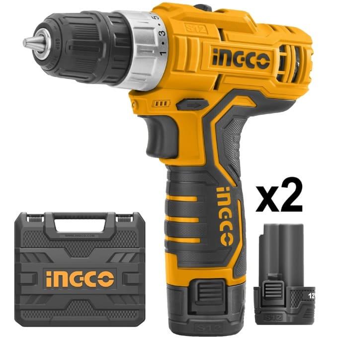 INGCO CDLI1232 12V