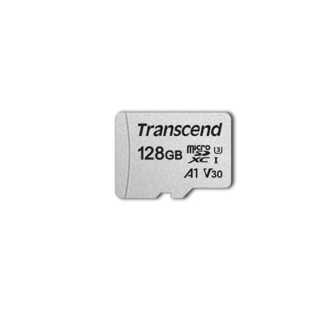 128GB microSDXC Transcend TS128GUSD300S