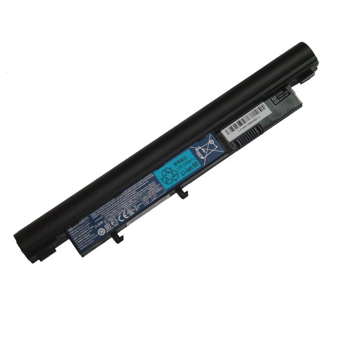 Батерия (оригинална) Acer Aspire 3810T, съвместима с 4810T/5810T/Travelmate 8371/8471/8571, 6cell, 11.1V, 5600mAh  image