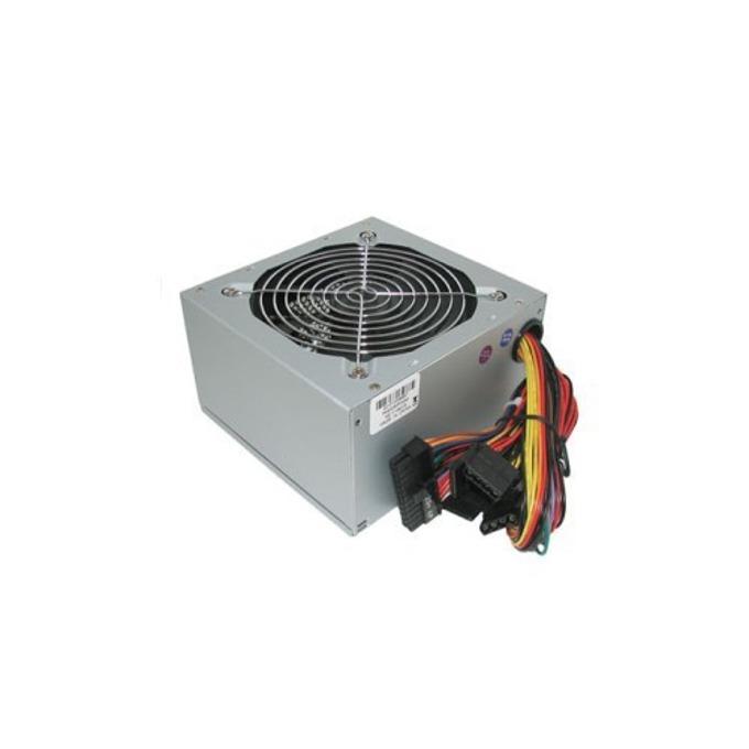 Захранване Omega, 350W, Passive PFC, 120мм вентилатор image