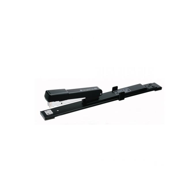 Телбод Kangaro DS 435L, метален, с дълго рамо, черен image