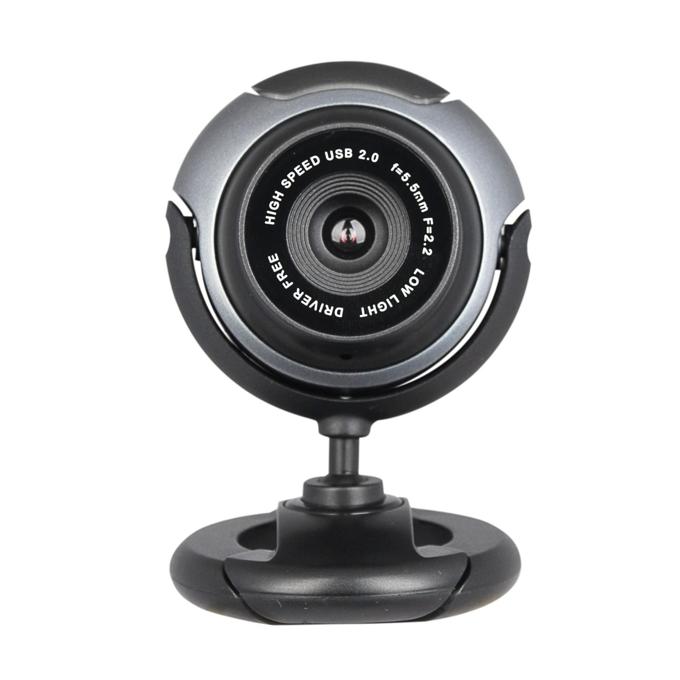 Уеб камера A4Tech PK-710G 800x600 микрофон