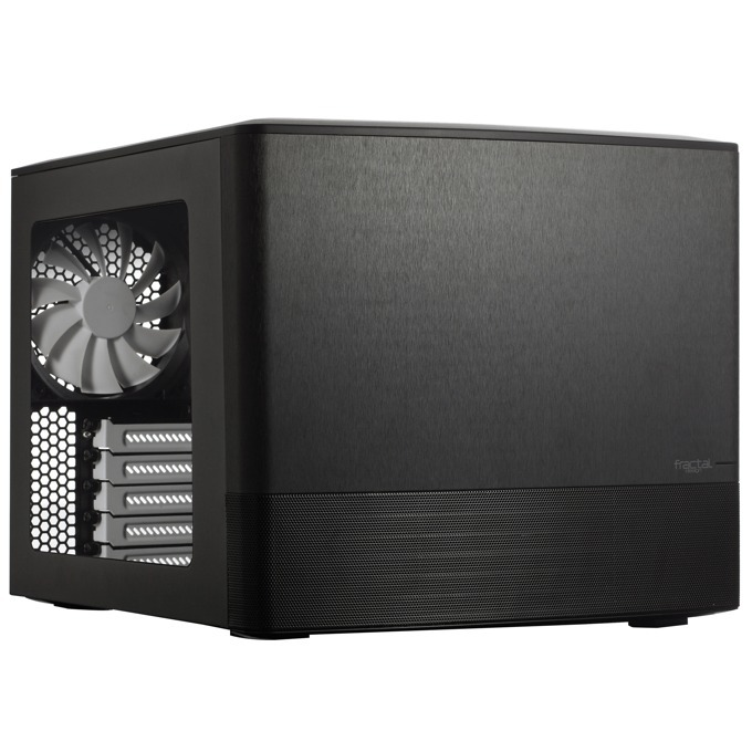 Fractal Design NODE 804 Window