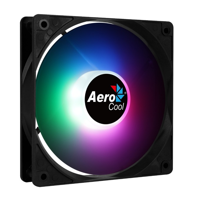 AeroCool Frost 12 Fixed RGB ACF3-FS10117.11