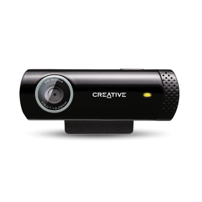 Уеб камера Creative Live!, микрофон, 5.7Mpix, USB image