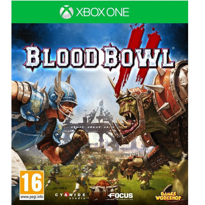 Blood Bowl 2, за Xbox One image