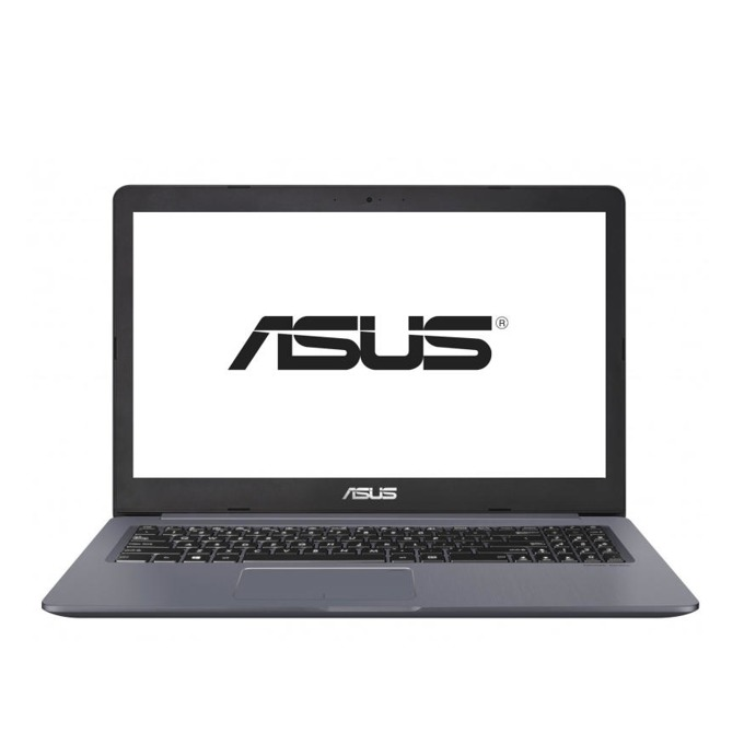 "Лаптоп Asus VivoBook Pro 15 N580GD-E4201 (90NB0HX4-M07860)(сив), шестядрен Coffee Lake Intel Core i7-8750H 2.2/4.1 GHz, 15.6"" (39.62 cm) Full HD Anti-Glare Display & GF GTX 1050 4GB, (HDMI), 8GB DDR4, 1TB HDD, 1x USB 3.1 Type C, Endless OS  image"