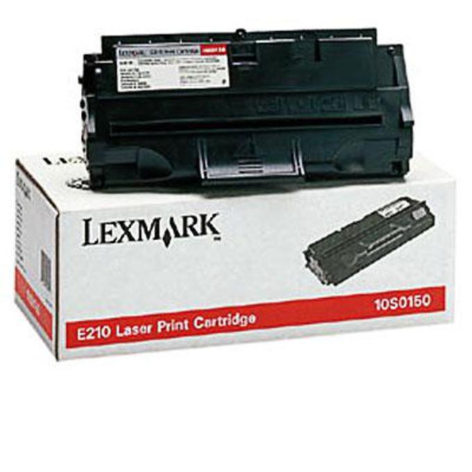 КАСЕТА ЗА LEXMARK E210 - P№ 10S0150 - заб.: 2000k product