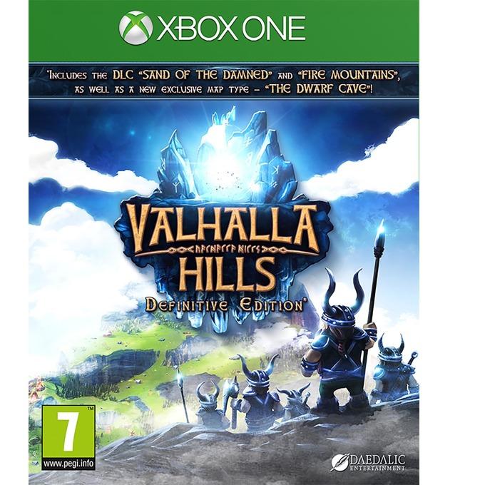 Valhalla Hills - Definitive Edition, за Xbox One image