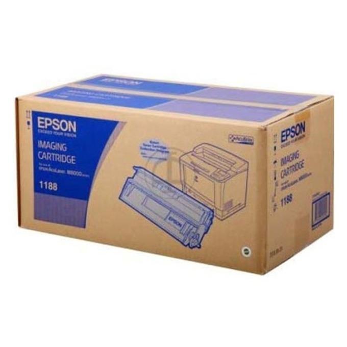 Epson C13S051188 Black product