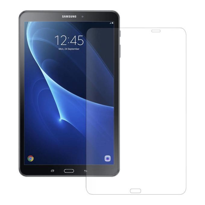 Протектор от закалено стъкло /Tempered Glass/ Eiger за Samsung Galaxy Tab A 10.1 (2016), 2.5D, 0.3mm image