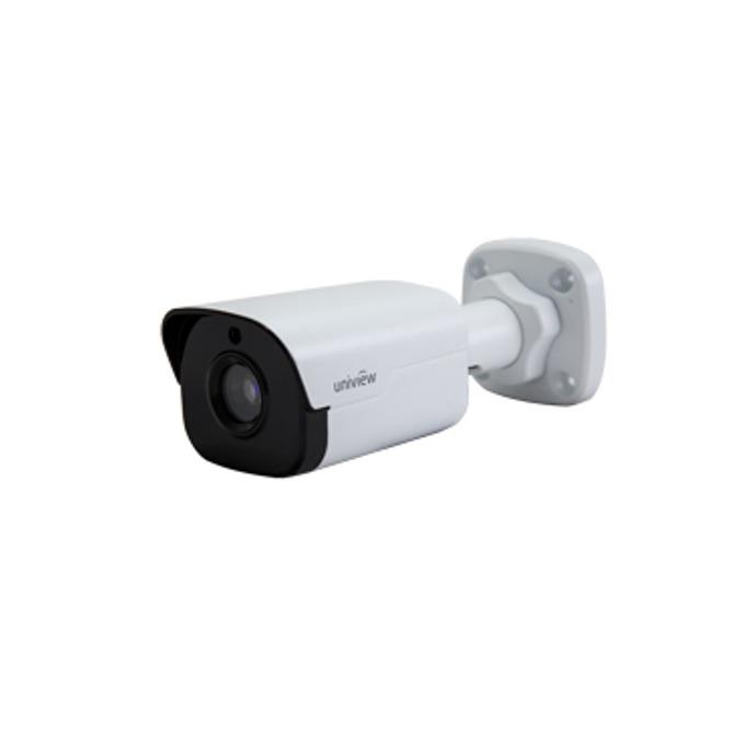 """IP камера UNV IPC2122SR3-PF60, насочена (""""bullet"""") камера, 2.0Mpix (1920×1080), 6.0mm обектив, IR осветеност (до 30 метра), външна image"""