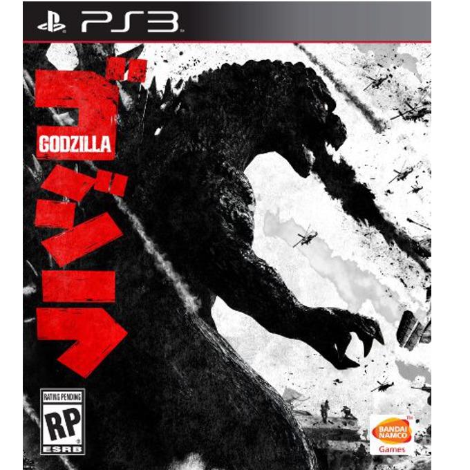 Игра за конзола Godzilla, за PS3 image