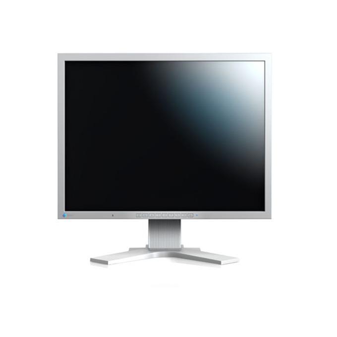 """Монитор EIZO FlexScan S2133-GY, 21.3""""(54.10), IPS панел, 6ms, UXGA, 1500:1, 420 cd/m², DVI, Display Port, D-Sub, USB image"""