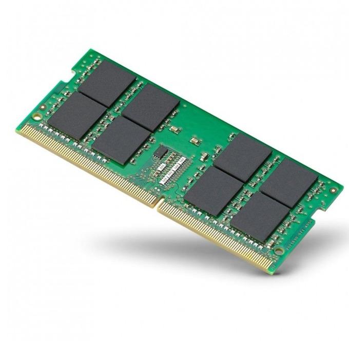 8GB DDR4 2400MHz, SO-DIMM, Apacer AS08GGB24CETBGC, 1.2V image
