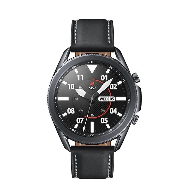 Samsung Galaxy Watch3 45 mm BT MYSTIC Black product