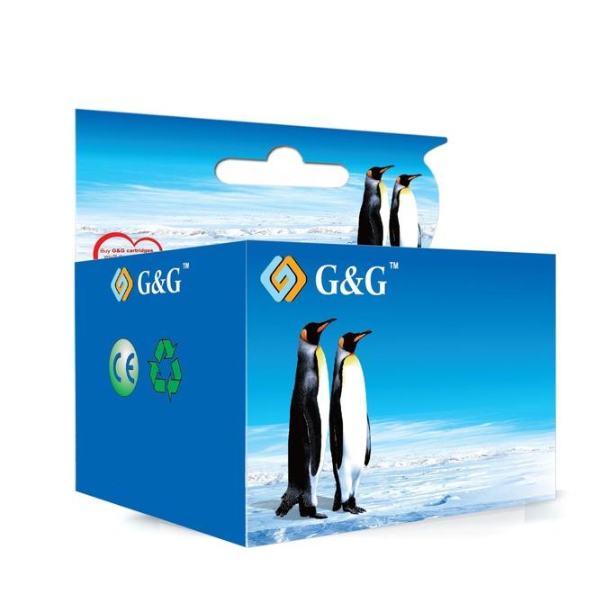 ГЛАВА ЗА HEWLETT PACKARD PS 3110/3310/3210 /8230/8250/8250V/8250XI/8253 - Black - P№ NH-W8721 - G&G - Неоригинален заб.: 20ml image