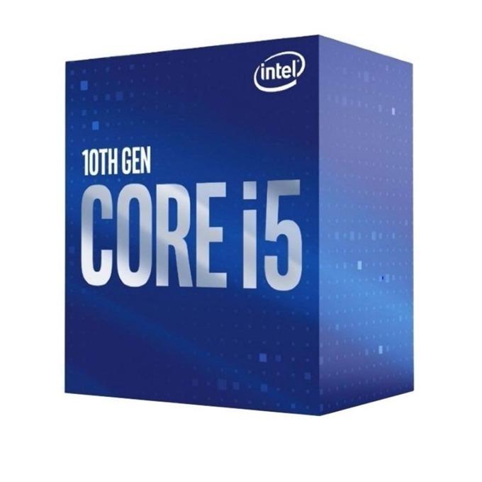 Intel Core i5-10400 Box