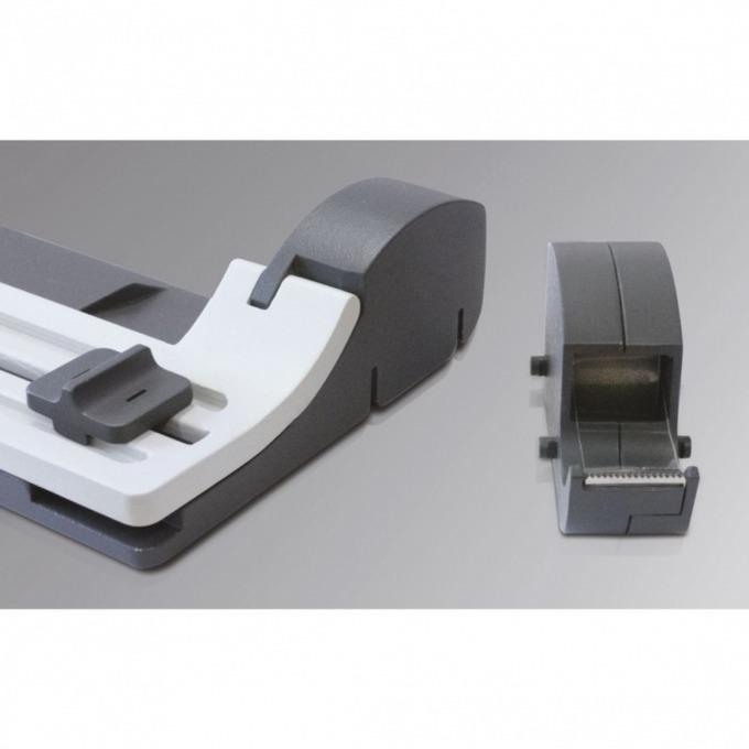 Нож за опаковъчна хартия Monolith GPC-70, с тиксорезач с възможност за ляво или дясно монтиране image