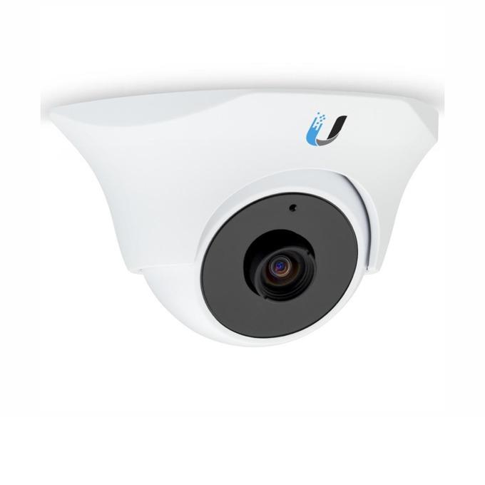 IP камера Ubiquiti UVC-Dome, 720p HD. H.264, LAN, MicroSD слот, IR осветяване, PoE image