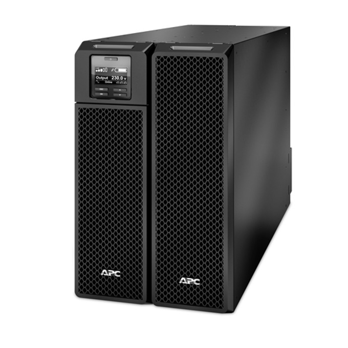 UPS APC Smart-UPS SRT, 10000VA/10000W, On Line image