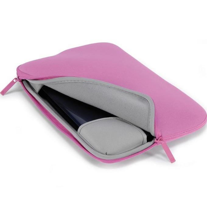 "Калъф за таблет TUCANO BFC1011, 9-10.5""(22.86-26.67cm), розов image"