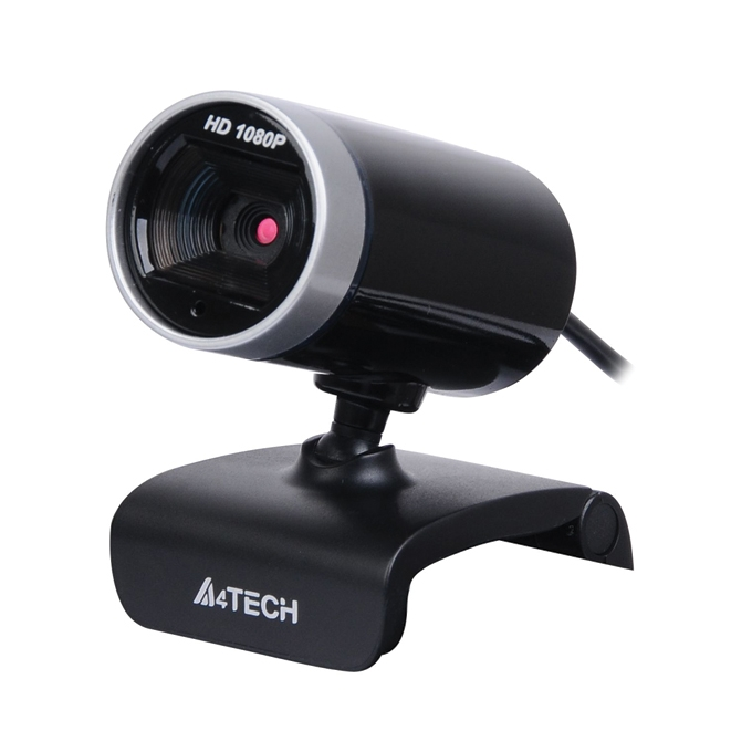 Уеб камера A4Tech PK-910H, FULL HD, микрофон image