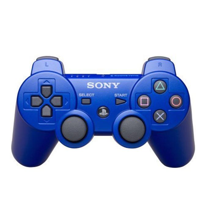 SONY DUALSHOCK 3 - Metallic Blue product