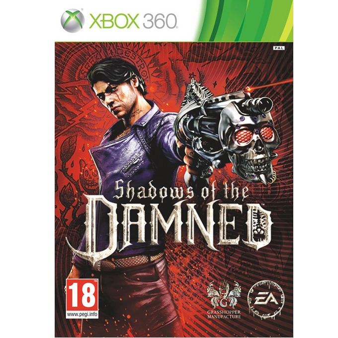 Shadows of the Damned product