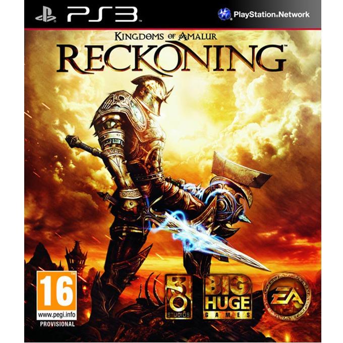 Игра за конзола Kingdoms of Amalur: Reckoning, за PlayStation 3 image