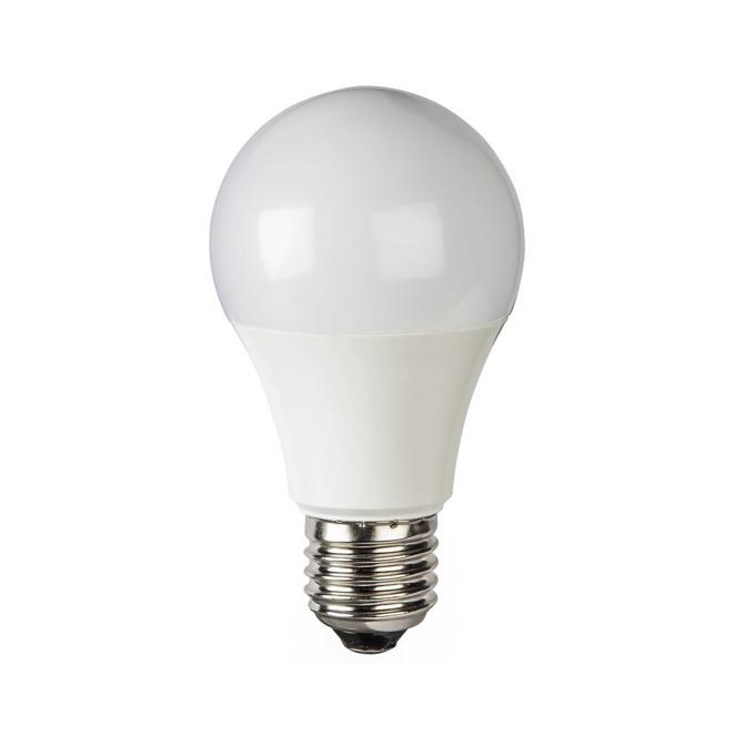 LED крушка Xavax 111974, A60, E27, 8W, 810 lm, топло бяла 2700K, Bluetooth 4.0, димируема, съвместима с от Android 4.3 и iOS 7 нагоре image