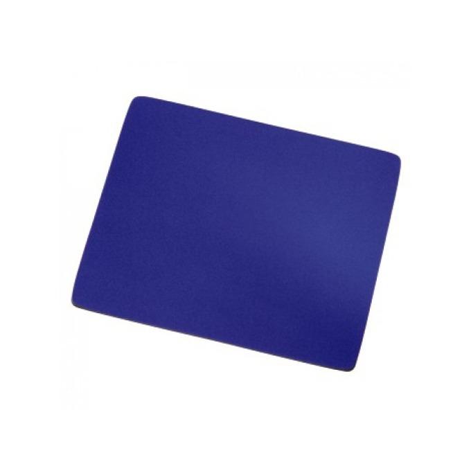 Подложка за мишка HAMA (54768), текстилен, синя, 223 x 183 x 6mm image