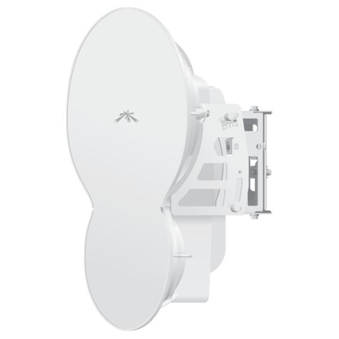 Access point/Аксес пойнт Ubiquiti airFiber AF24, 24.25GHz (1400Mbps), 1x 10/100/1000 Ethernet Ports image