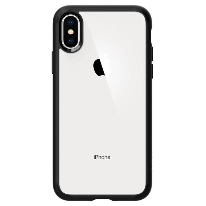 Spigen Ultra Hybrid Case за iPhone XS/ X
