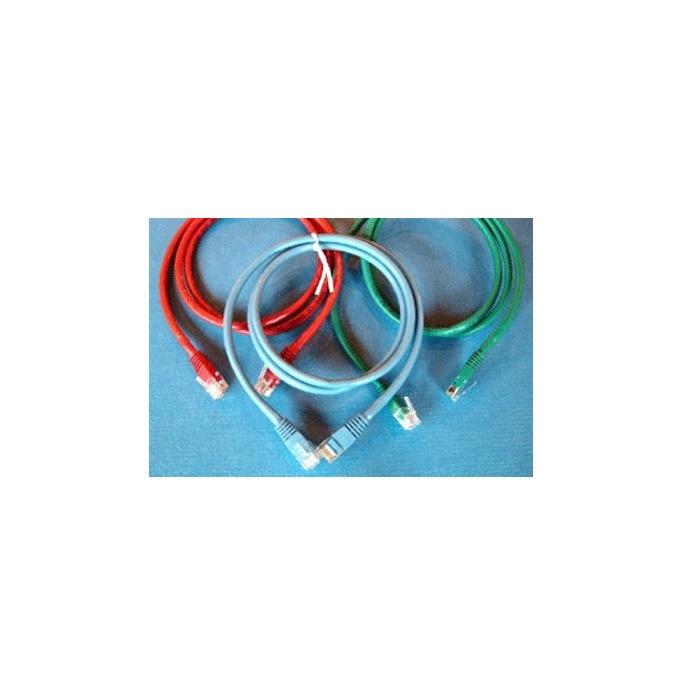 Пач кабел ACnetPLUS, UTP, Cat 5e, 1.5m, зелен image