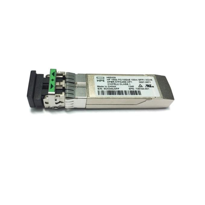 HPE B-series 16Gb SFP+SW XCVR product