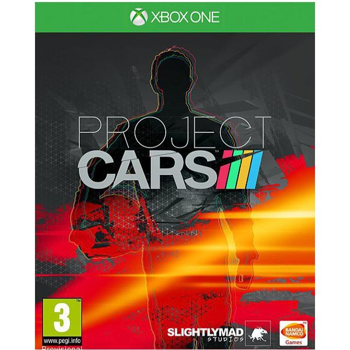 Игра за конзола Project Cars, за XBOX ONE image
