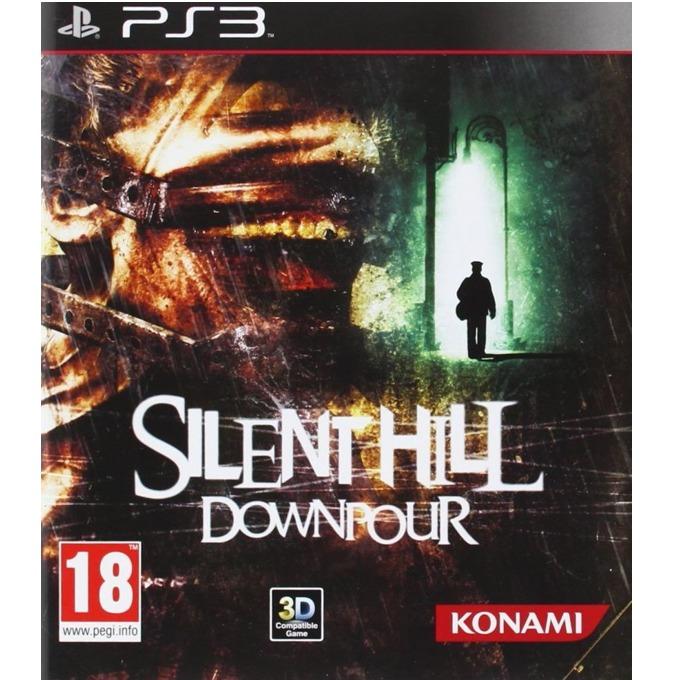 Silent Hill: Downpour, за PS3 image