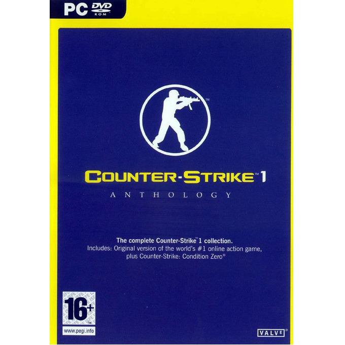 Игра Counter-Strike 1: Anthology, за PC image