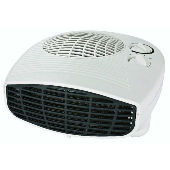 Вентилаторна печка Sapir SP 1970 Z, 3 степени, 2000W, бяла image