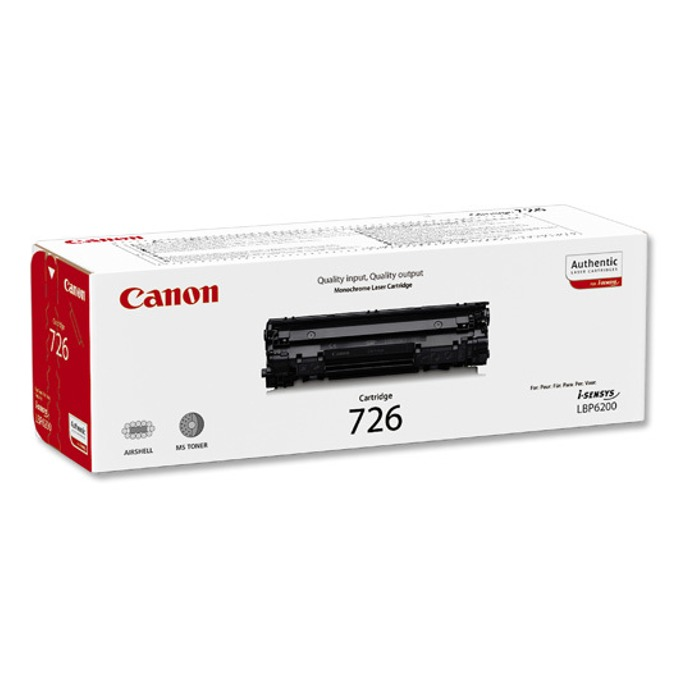 Canon CRG-726 product